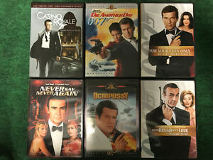DVD Movies for sale - Lot 1