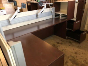 Office Desk (For Sale)