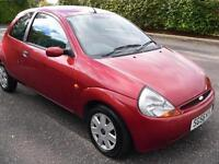 Ford Ka 1.3 2006 Collection / Very Low Mileage Mot March 2017