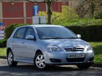 Toyota Corolla 1.4 VVT-i Colour Collection +YES GENUINE 37,000 MILES!!