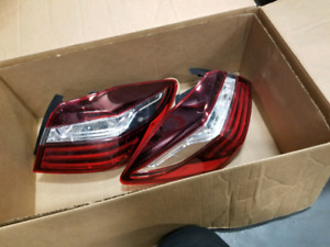 Accord sport taillights