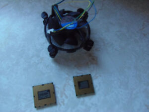 i5-2500k intel cpu for sale