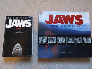 JAWS books for sale