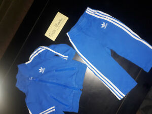 Kids clothes - 18 months. Some adidas and other mixed brands.