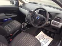 2006 Fiat Grande Punto 1.2 Active- FSH- New MOT- 1 Prior Owner- Only 74000 Miles