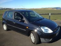 FORD FIESTA 1.4 LX,2003,3 DOOR,ONLY ONE OWNER ,MOT JULY 2017,£795!