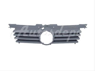 For 1999-2003 Jetta Sedan 04-05 Jetta Wgn Grille (With Outer Frame) Primed Grey