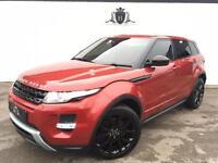 2011 Land Rover Range Rover Evoque 2.2 SD4 Dynamic 4x4 5dr