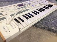 Korg microKORG S Synthesizer and Vocoder (New 2016 model, like new)