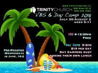Kids VBS & Day Camp