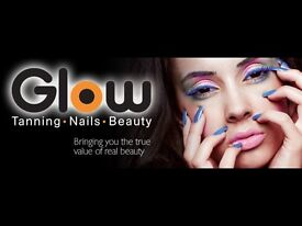Beauty Therapist required for part time hours..