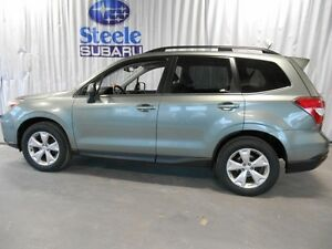2014 Subaru FORESTER Limited Eyesight