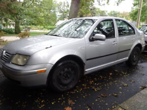 2000 Volkswagen Jetta TDI NEED GONE! PRICE LOWERED from $1500