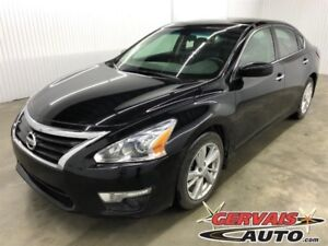 Nissan Altima 2.5 SV Navigation Toit Ouvrant MAGS 2014