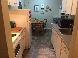 MOVE IN READY-1 Bedroom large apartment by U of C