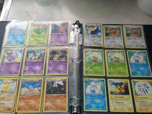 Gigantesque collections de cartes pokemons Saguenay Saguenay-Lac-Saint-Jean image 10