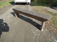***PRICE REDUCED*** ANTIQUE BENCH