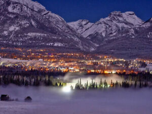 Canmore Condo - March 22-27th