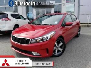 2018 Kia Forte LX+ Auto  - Heated Seats -  Bluetooth