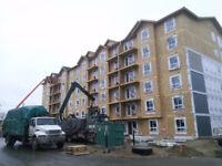CONTRACTORS - Needed for Multi-Storey Buildings