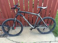 Specialized rockhopper (need to sell)