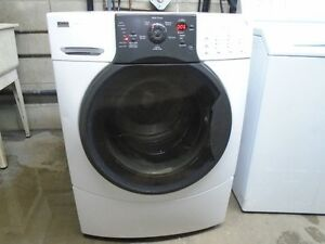 LAVEUSE FRONTALE / FRONT LOAD WASHER