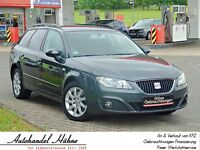 Seat Exeo 1.8 TSI ST Style - Top Gepflegter Wagen!