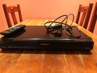 Panasonic DMR-EZ27 DVD Player