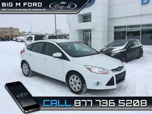 2012 Ford Focus SE   - ADVANCE TRAC - $89.75 B/W - Low Mileage