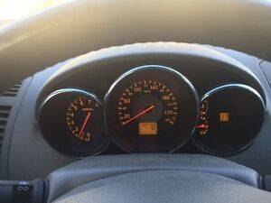 2005 Nissan Altima 2.5 S EXTRA Edition