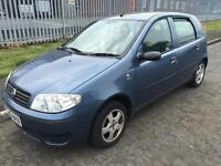 Fiat Punto 1.2 8v Active, MOTEd November