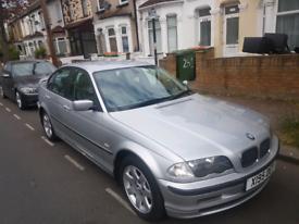 BMW 318i auto low mileage