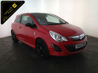 2012 62 VAUXHALL CORSA LIMITED EDITION SERVICE HISTORY FINANCE PX WELCOME