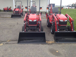 Massey Ferguson GC1710 -2015 clear out Gatineau Ottawa / Gatineau Area image 2