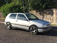 Volkswagen Golf mk3 gti,vr6,modified,