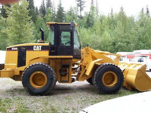 2005, 938g series II, Cat wheel loader. $75,000,.250-962-7570