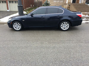 BMW 2008 535XI 5-series mint condition