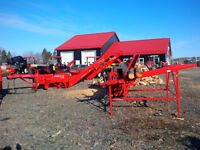 Firewood processor round up ! 4 Models in stock for live demo