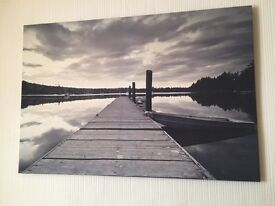 Large Canvas - still available