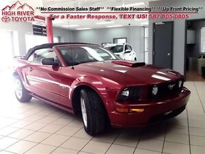 2007 Ford Mustang GT   V8 - Convertible