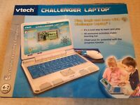 Vetch challenger laptop
