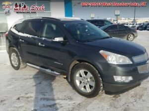 2009 Chevrolet Traverse LT  FOR MORE INFO TEXT (306) 240-8231