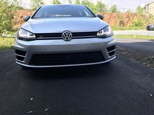 17 Golf r for sale