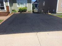 Driveway Sealing!!!