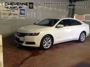 2016 Chevrolet Impala LT w/2LT  - Touch Screen -  Bluetooth -  P