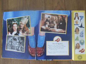 Collectors Wizard Of Oz Songs From The movie Kitchener / Waterloo Kitchener Area image 1