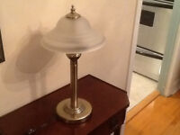 Small reading Lamp