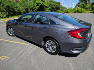 2016 Honda Civic LX Sedan Cession de Bail / Lease Takeover