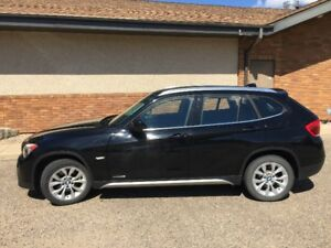 2012 BMW X1 CROSSOVER