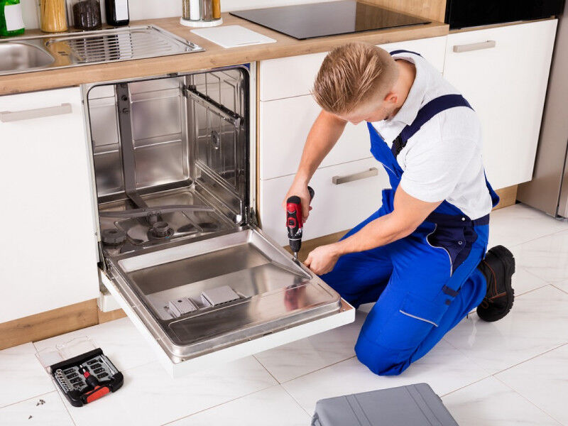 Professional Appliance Repair And Installation 30 Off